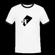 T-Shirts ~ Men's Ringer Shirt ~ Product number 28119823