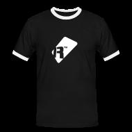 T-Shirts ~ Men's Ringer Shirt ~ Product number 28119825