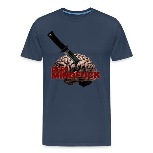 Mindfuck-Shirt - Männer Premium T-Shirt