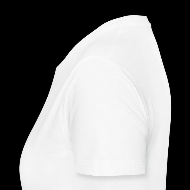 Kosso Dames Shirt (Zwarte Logo)