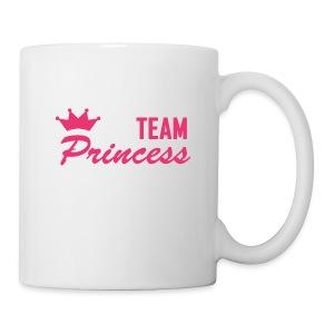 Team Princess Pink Mug - Mug