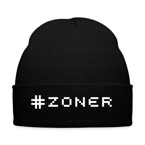 #Zoner Beanie - Winter Hat