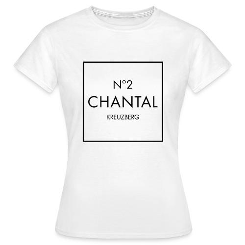 chantal tee - Women's T-Shirt