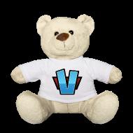Mjukdjur ~ Nallebjörn ~ Artikelnummer 28164171