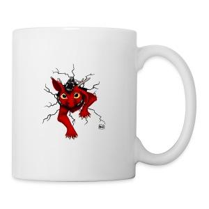 Drachi stuck red schwarzl