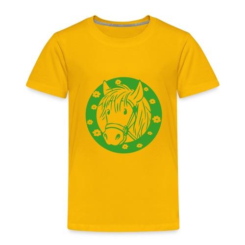 Pferdetraum - Kinder Premium T-Shirt