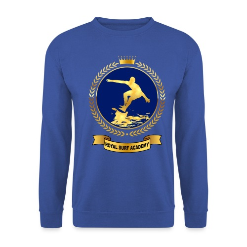 Royal Surf Academy - Men's Sweatshirt