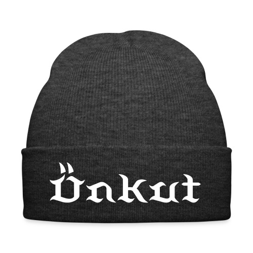 Bonnet-Simple Velour Ünkut - Bonnet d'hiver