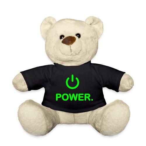 Turn On Bear - Teddy Bear