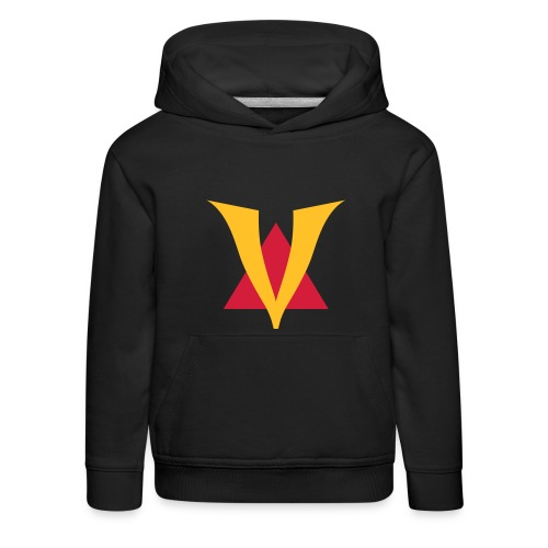 VenturianTale Logo - Kids' Premium Hoodie