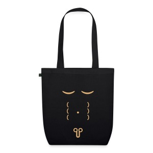 I got dressed, didn't I ? (male) - EarthPositive Tote Bag