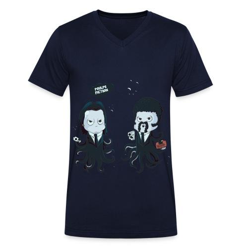 T-Shirt - T-shirt bio col V Stanley & Stella Homme