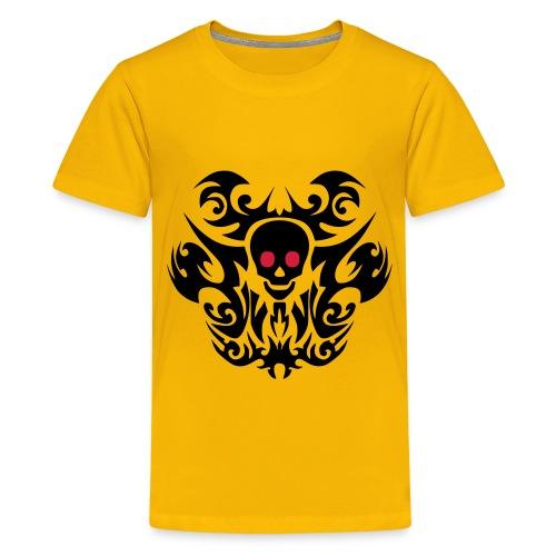 danger - T-shirt Premium Ado