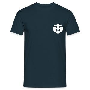 Stammes-Shirt MÄNNER - Männer T-Shirt