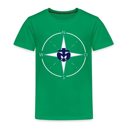 Kinder-TShirt SuperScout - Kinder Premium T-Shirt