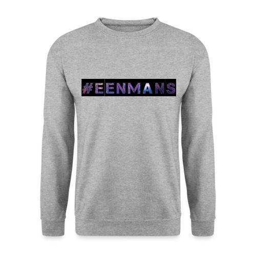 #Eenmans Galaxy - Mannen sweater