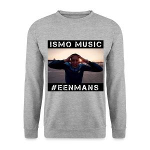 #Eenmans Ismo Music - Mannen sweater