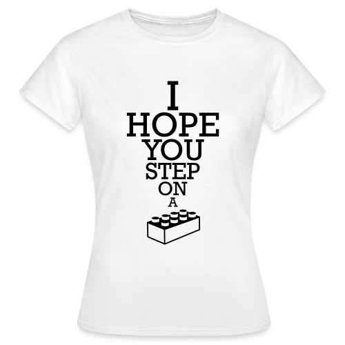 Lego - Women's T-Shirt
