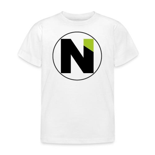 Not2quiet N für Kinder  - Kinder T-Shirt