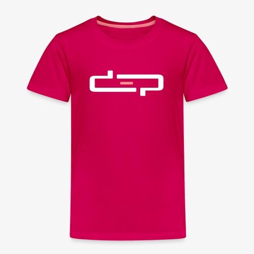 Olines DEP-skjorte - Premium T-skjorte for barn