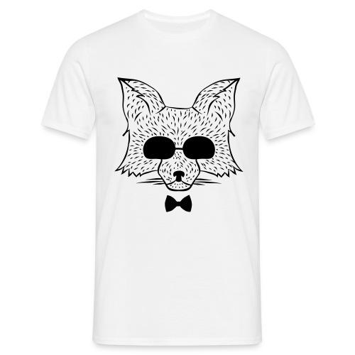 COOLER FUCHS - Männer T-Shirt