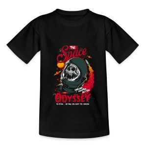 Space (Ado) - T-shirt Ado
