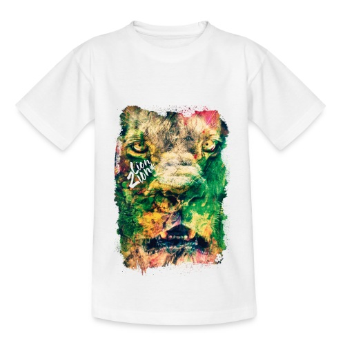 Zion (Enfant) - T-shirt Enfant