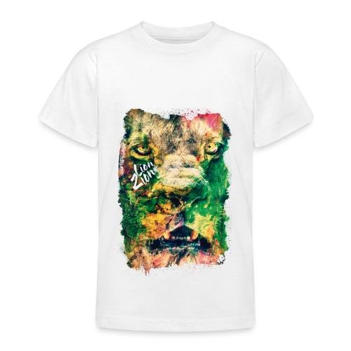 Zion (Ado) - T-shirt Ado