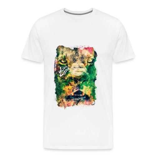 Zion (Homme) - T-shirt Premium Homme