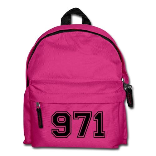 Sac 971 - Sac à dos Enfant
