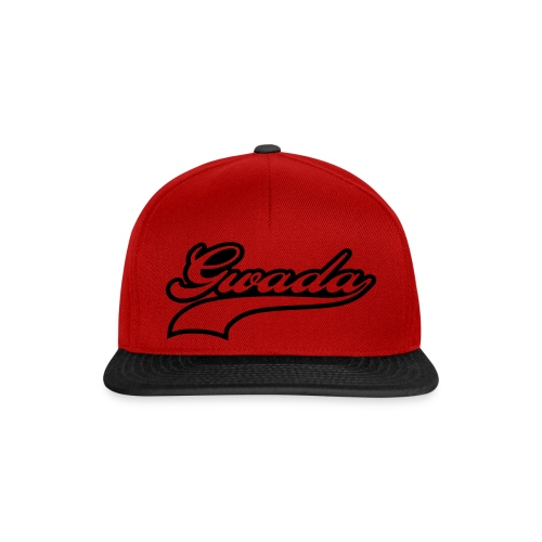 GWADA Casquette ! - Casquette snapback