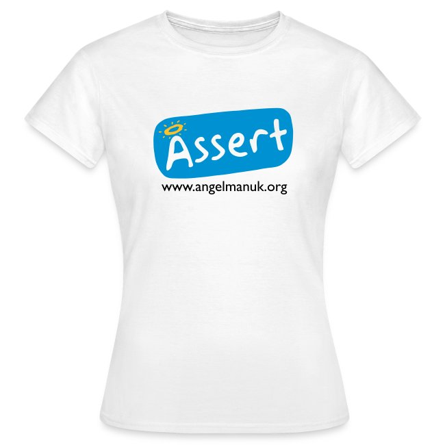 ASSERT Women's T-shirt