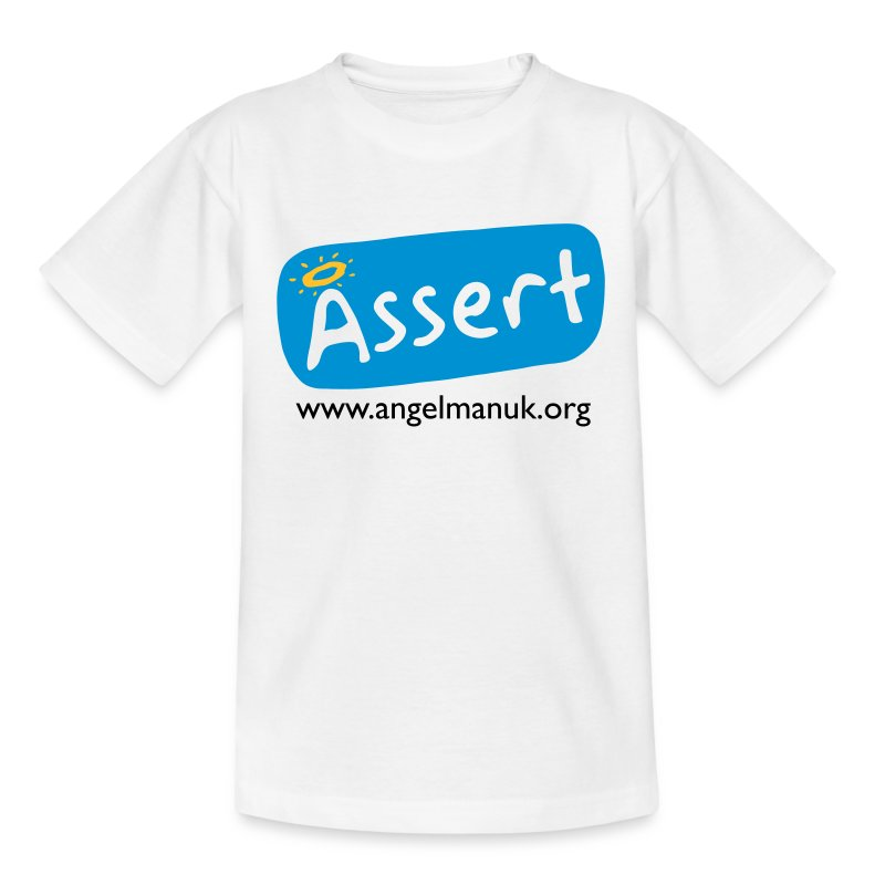ASSERT Child's T-shirt - Kids' T-Shirt
