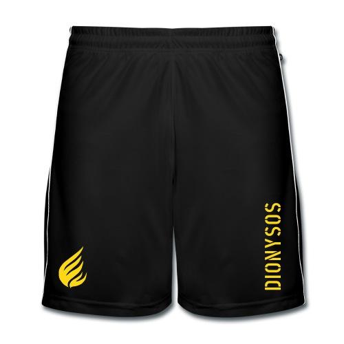 DIONYSOS Shorts - Männer Fußball-Shorts