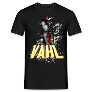 Vahl - Soft Shaded - Men's T-Shirt