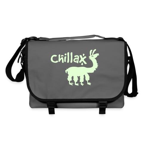 Lama Chillax Tasche - Umhängetasche