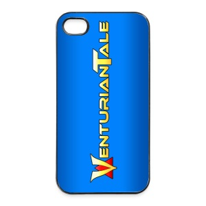 VenturianTale - Case  - iPhone 4/4s Hard Case