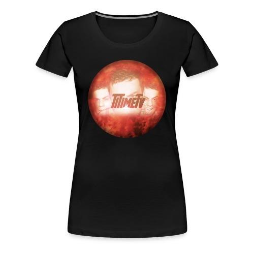 TiTimeTv - Shirt - Frauen Premium T-Shirt