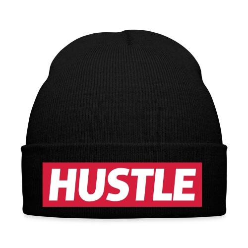 HUSTLE BEANIE - Winter Hat