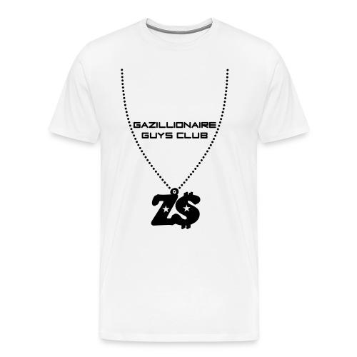 GGC - Men's Premium T-Shirt