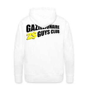 GGC - Men's Premium Hoodie