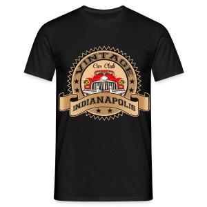 Vintage classic car - Men's T-Shirt