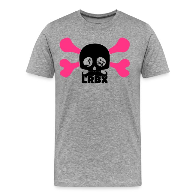 LRBX Skull by www.mata7ik.com