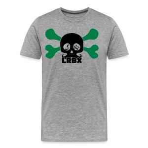 LRBX Skull by www.mata7ik.com - T-shirt Premium Homme