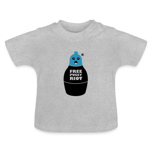Tim Riot - Baby T-shirt