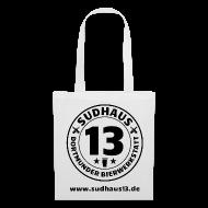 Taschen & Rucksäcke ~ Stoffbeutel ~ Jutebeutel für Sudhaus-13-Freunde