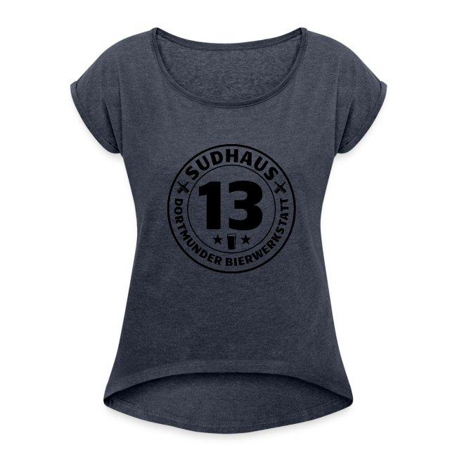 Bequemes Shirt für Sudhaus-13-Freundinnen
