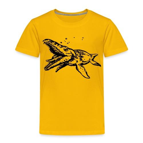 Kronosaurus Kindershirt - Kinder Premium T-Shirt