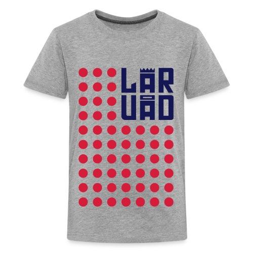 8 - T-shirt Premium Ado