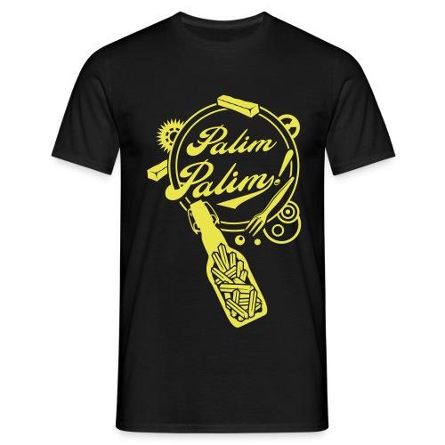 Palim Palim - Männer T-Shirt